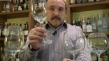 """Le B-A-BA du vin avec G. Basset – """"Choisir le bon verre"""""""