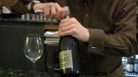 """Le B-A-BA du vin avec G. Basset – """"Comment ouvrir une bouteille de champagne"""""""