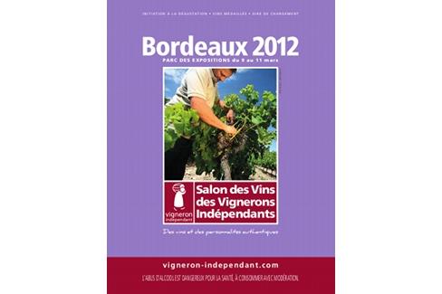 Bordeaux accueille les vignerons ind pendants bordeaux - Salon des vignerons independants bordeaux ...