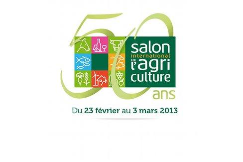 Salon international de l 39 agriculture paris 75 terre - Salon agriculture tarif ...