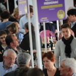 """Salon des vins """" Terre de vins """""""