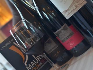 Les rosés et maurys secs, chouchous du Roussillon