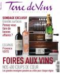Magazine «Terre de Vins» n°37