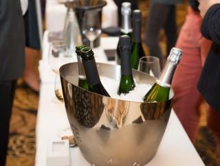 Ventes de champagne : vers un chiffre record pour 2015