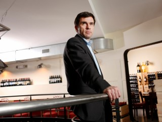 Bernard Farges, nouveau président des Vins de Bordeaux
