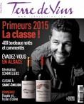 Magazine «Terre de Vins» n°41