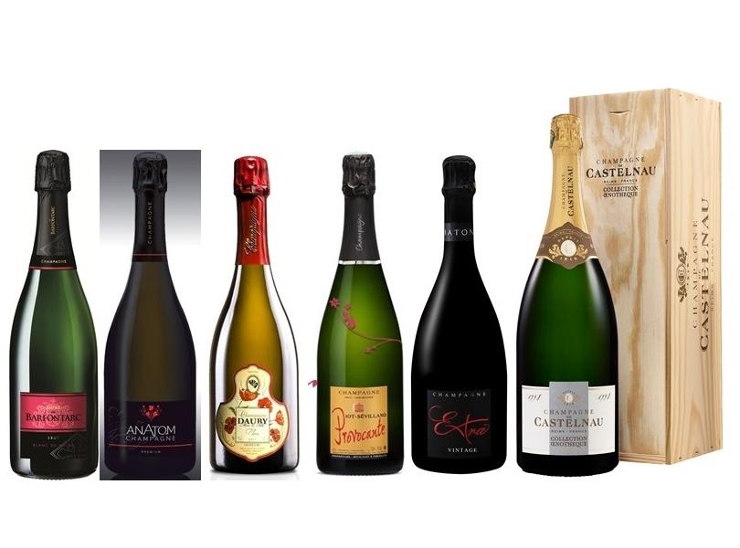 6 id es champagne pour la f te des p res 6 id es - Fete des pere 2016 ...