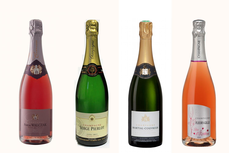 champagnes de c r monie 8 cuv es prix irr sistible champagnes de c r monie 8 cuv es. Black Bedroom Furniture Sets. Home Design Ideas