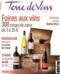 Magazine «Terre de Vins» n°43