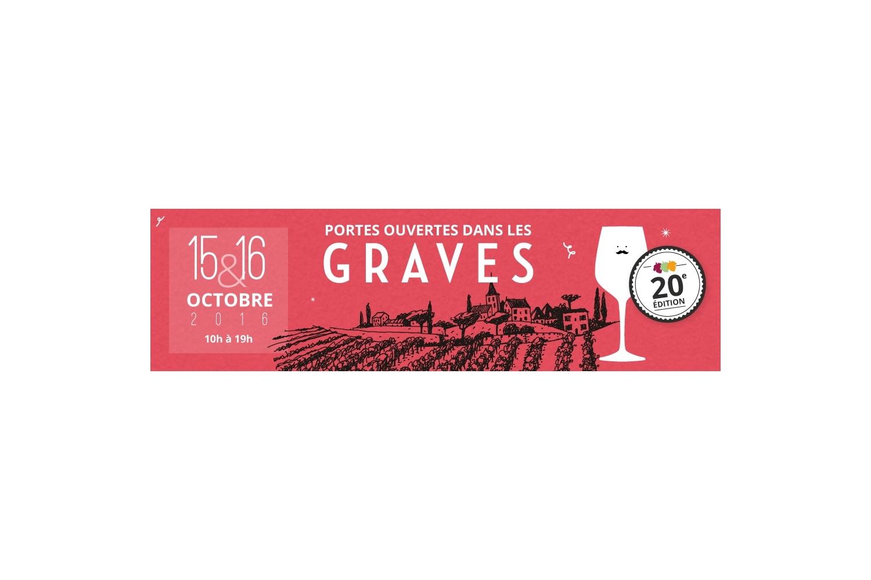 Week end portes ouvertes en graves 20 me dition terre de vins - Maison des vins de graves podensac ...