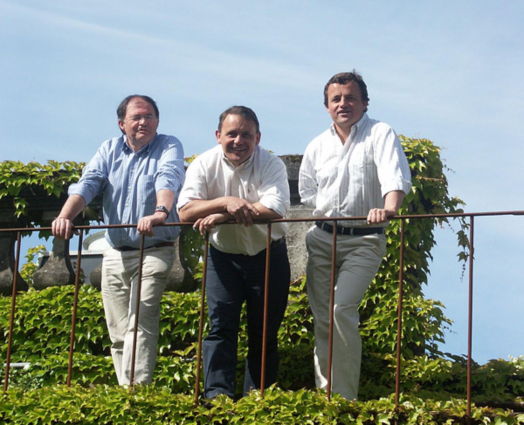 Ch teau fayau le jardin de louisa 2012 terre de vins for Jardin des vins 2016 sion