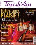 Magazine «Terre de Vins» n°44
