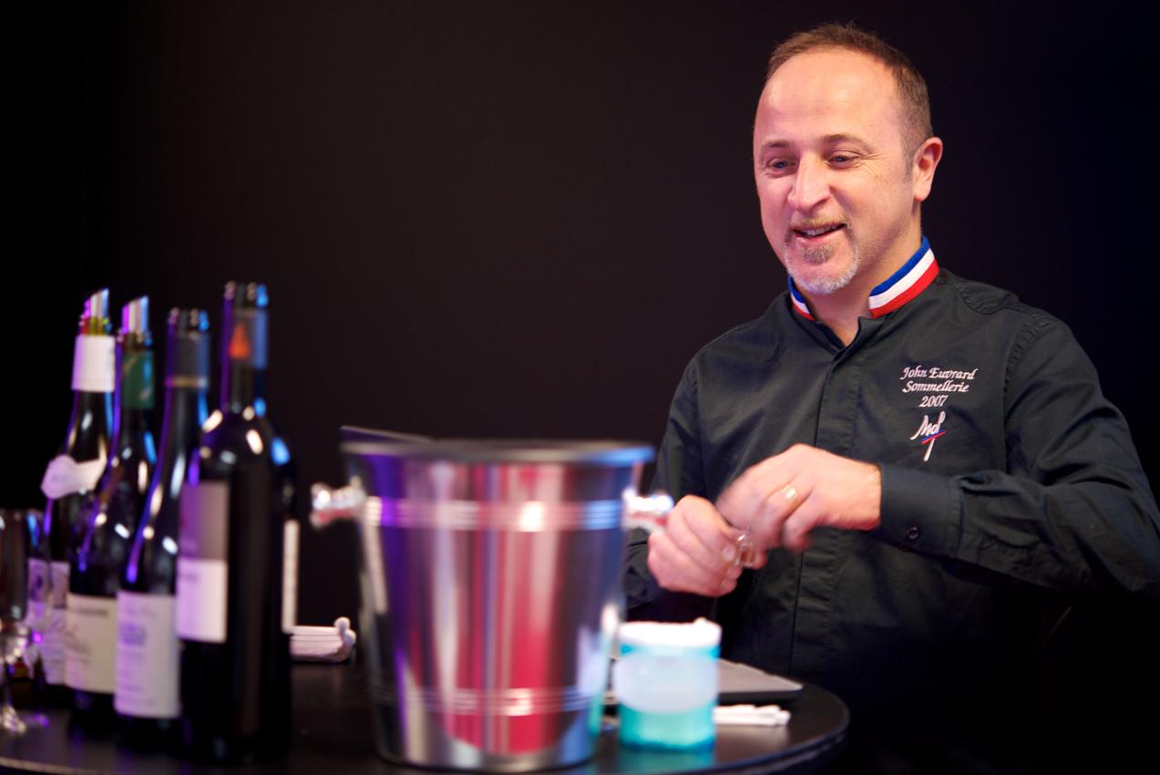 Salon des vins et de la gastronomie de brest du 11 au 14 for Salon de la gastronomie brest 2017
