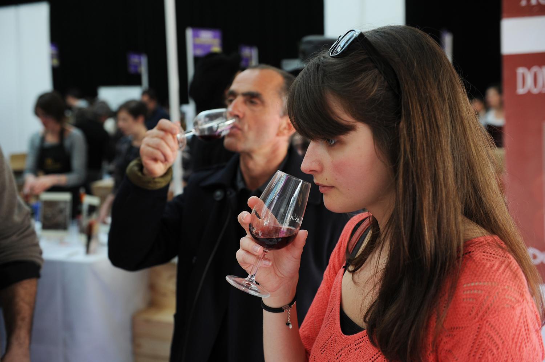 Salon terre de vins de la rochelle vos agendas for Salon deco la rochelle