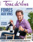 Magazine «Terre de Vins» n°55