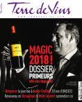 Magazine «Terre de Vins» n°59