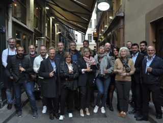 La Corse joue « L'île de la Tentation » à Lyon