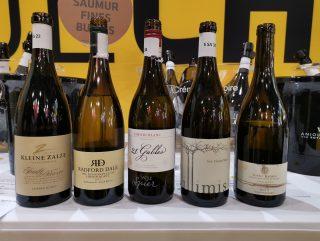 #Fandechenin : l'amour du vin transcende les frontières