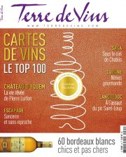 Magazines Terre De Vins
