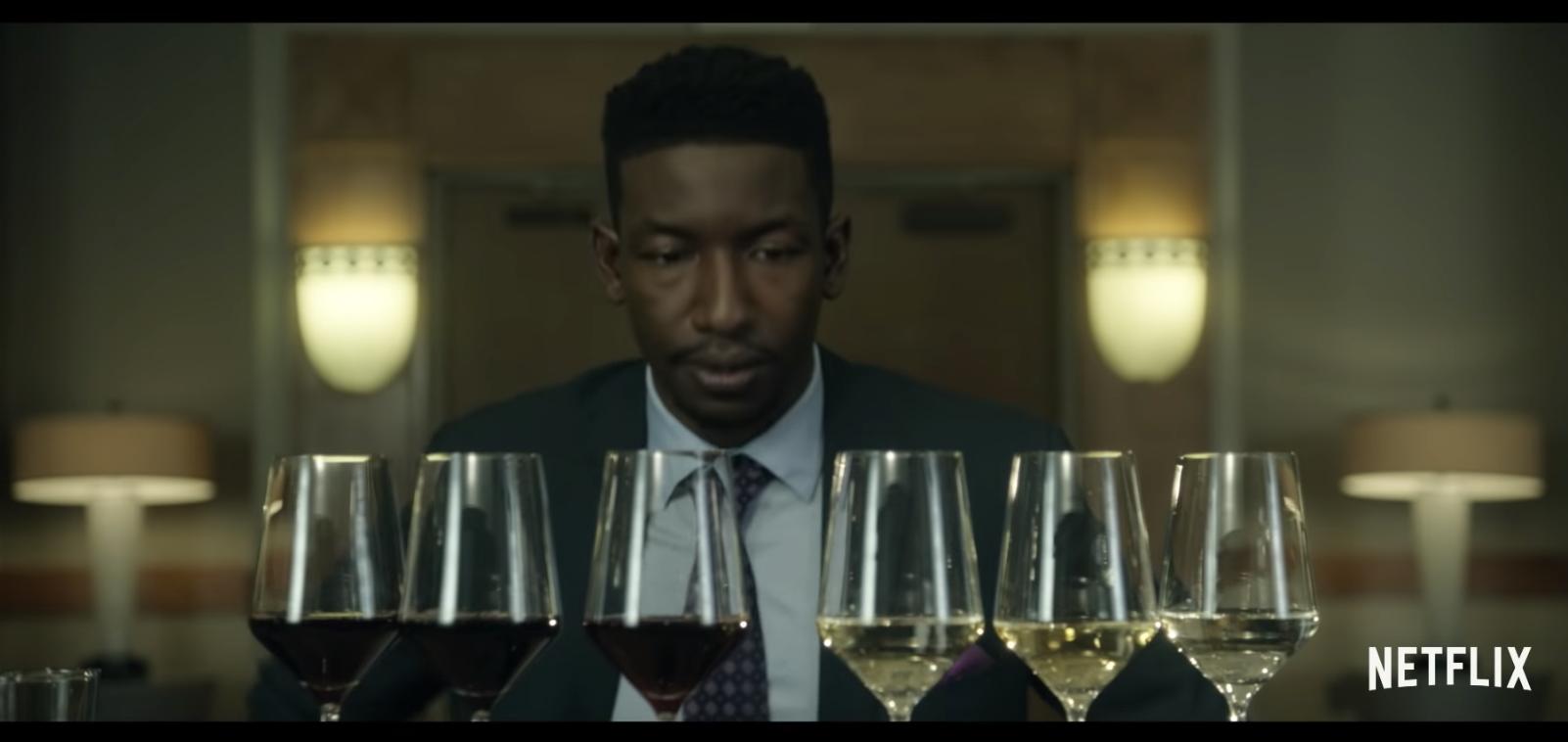 """""""Le goût du vin"""" : du vin (français) à l'honneur sur Netflix"""