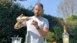 """""""Les Cocktails Confinés"""" – Christophe Jumentier, Heads & Legs"""