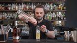 """""""Les Cocktails Confinés"""" – Guillaume Le Dorner, Bar Luciole (Cognac)"""
