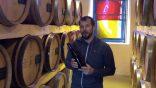 """""""Les Entretiens Confinés"""" – Sébastien Le Golvet, Champagne Henri Giraud"""