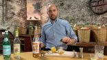 """Les Cocktails Confinés"" – Benoît Hillion, Armagnac Dartigalongue"