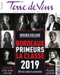"Magazine ""Terre de Vins"" n°65"