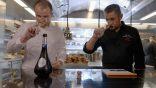 """D'ACCORDS !"" Champagne De Venoge | Chef Stéphane Carrade"
