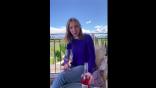 La bouteille du vendredi – Charlotte Guyot, sommelière