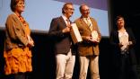 Trophées de l'Œnotourisme : la cérémonie en images