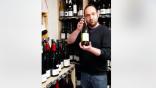 La bouteille du vendredi – David Morin, La Cave de Villiers sur Marne