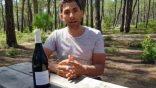 La bouteille du vendredi – Dimitri Nalin, sommelier